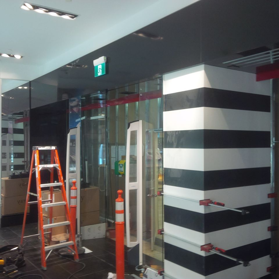 Sephora MicMac - A-Pak - Commercial Construction Contractors, Halifax NS